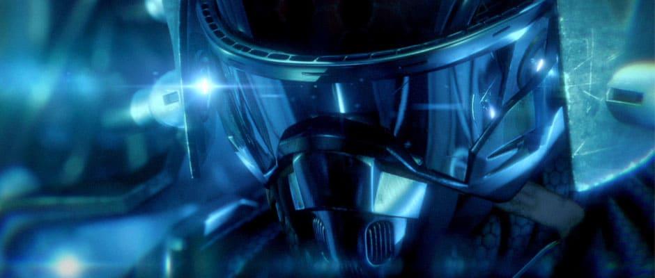 Crysis 3: Intro