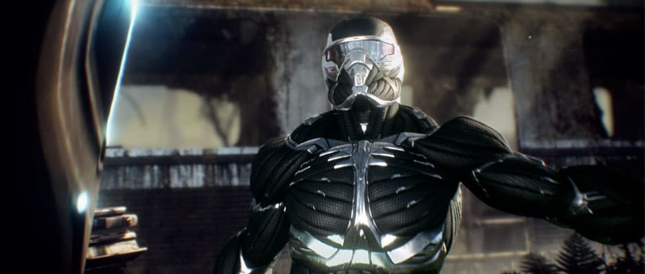 Crysis 3: Launch Trailer
