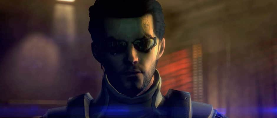 Deus Ex: Three Ways