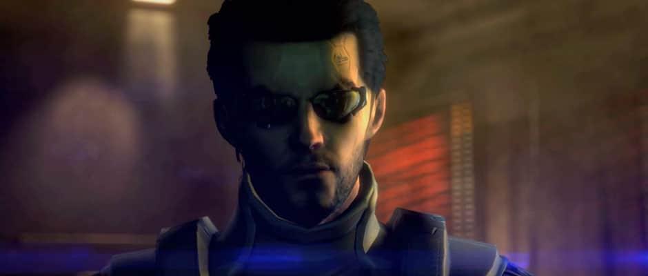 Deus Ex: Three Ways