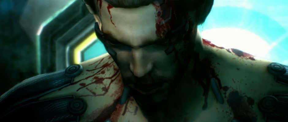 Deus Ex: Missing Link Launch Trailer