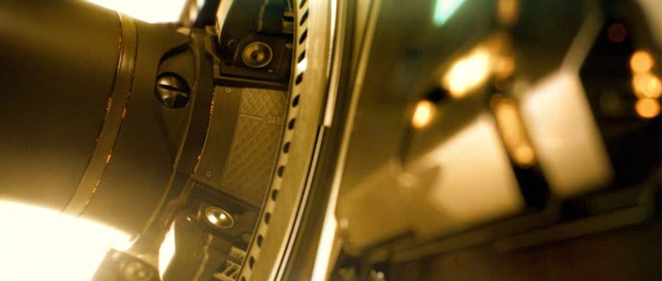 Deus Ex: Opening Credits