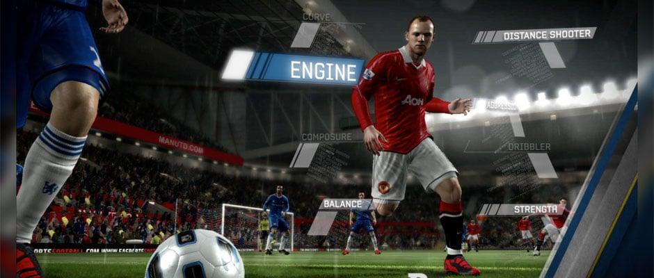 FIFA 11: Trailer