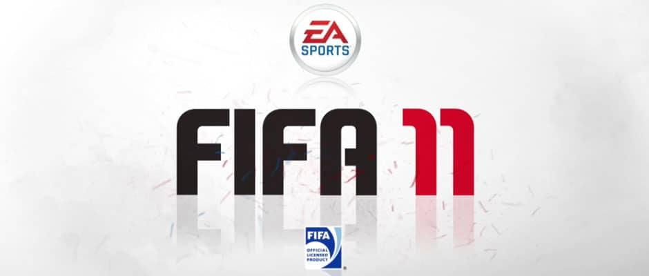 FIFA Soccer '11