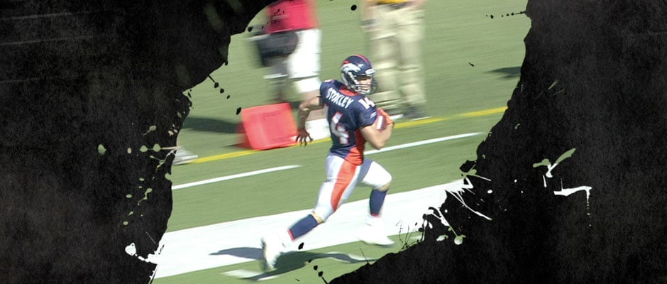 Madden 11: Evolves