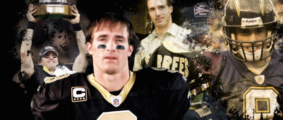 Madden 11: Drew Brees
