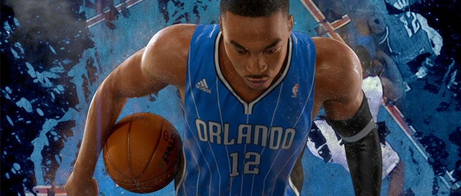 NBA Live 10: 60s Trailer