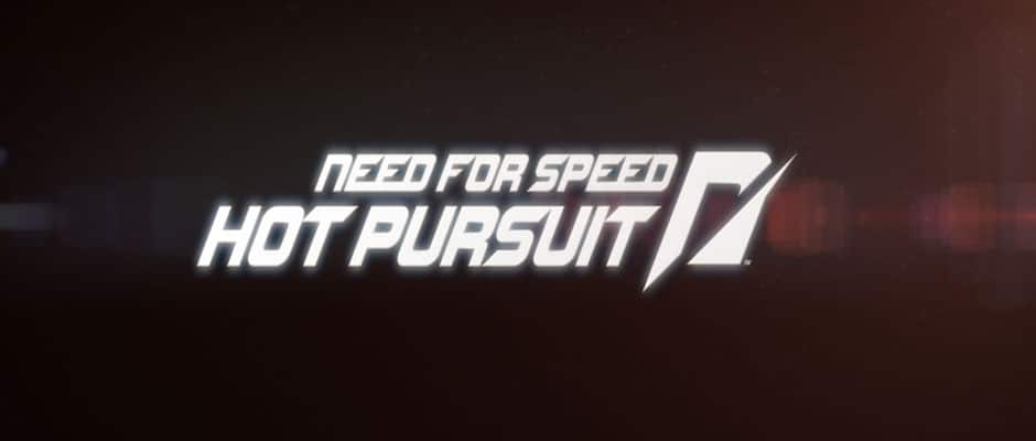 Need for Speed: Hot Pursuit – Titles