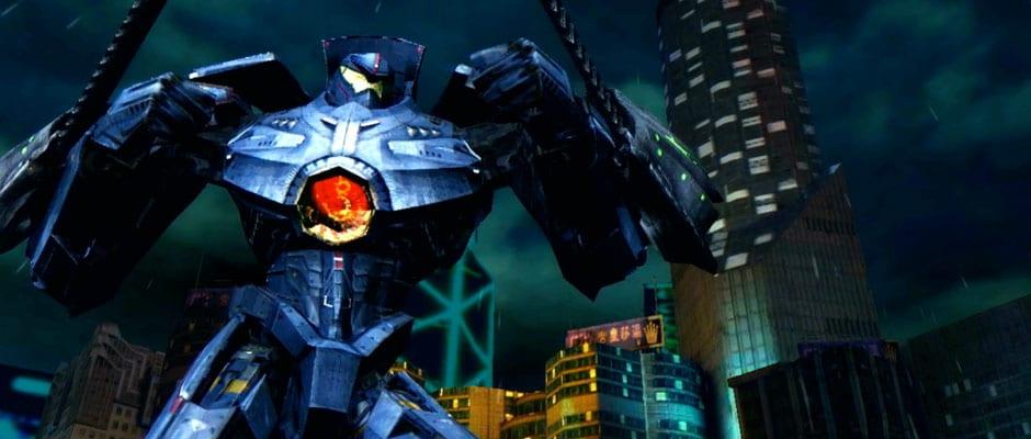 Pacific Rim: The Mobile Game Trailer