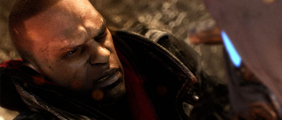 Prototype 2: Red Zone Trailer