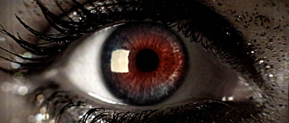 Resident Evil: Cinematics Reel
