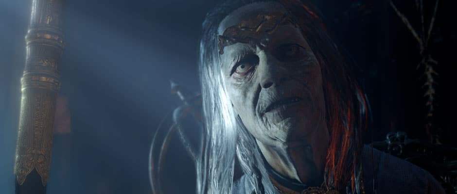 Middle-earth: Shadow of Mordor Story Trailer — Make Them Your Own
