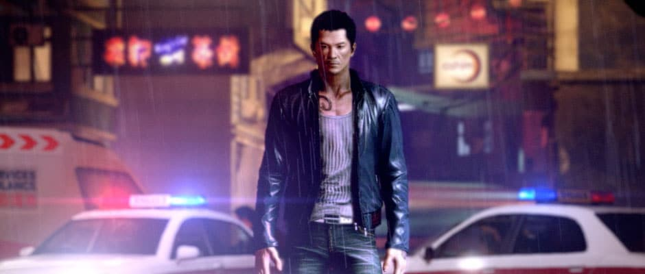 Sleeping Dogs: Story Trailer