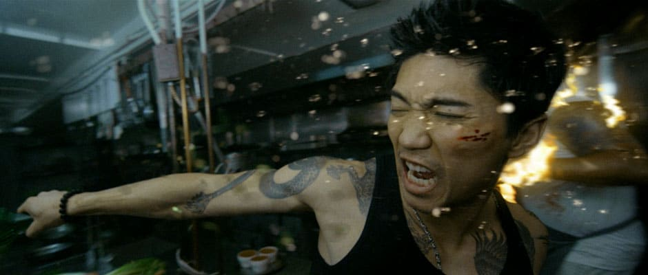 Sleeping Dogs — Live Action Trailer