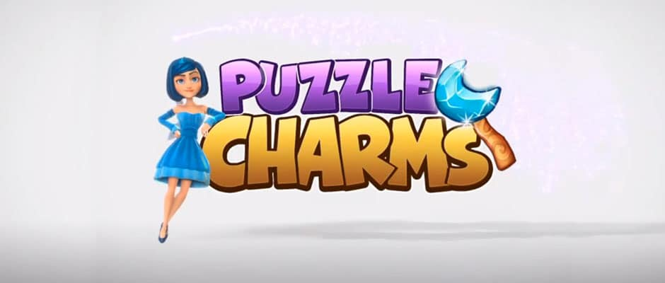 Puzzel Charms