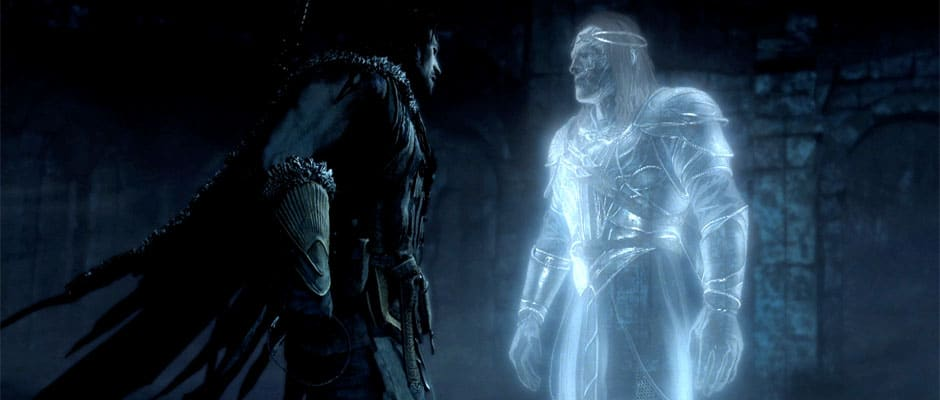 Middle-earth: Shadow of Mordor Story Trailer — The Bright Lord