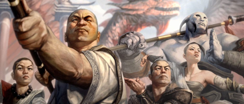 Magic the Gathering: Dragons of Tarkir