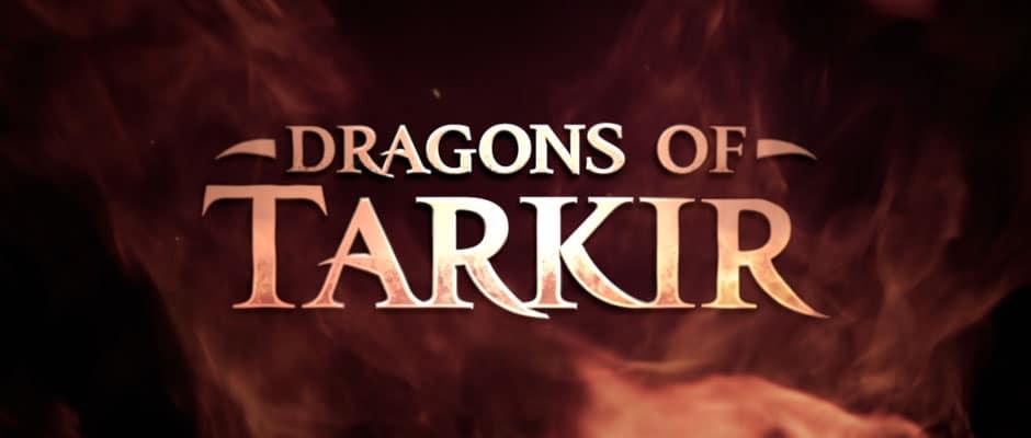 Magic the Gathering: Dragons of Tarkir