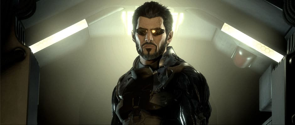 Deus Ex – Mankind Divided: Gameplay Trailer