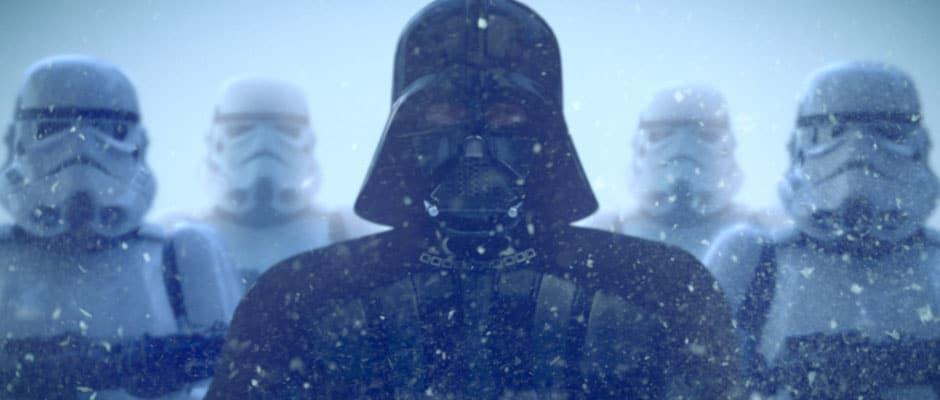 Star Wars: Commander – Worlds in Conflict