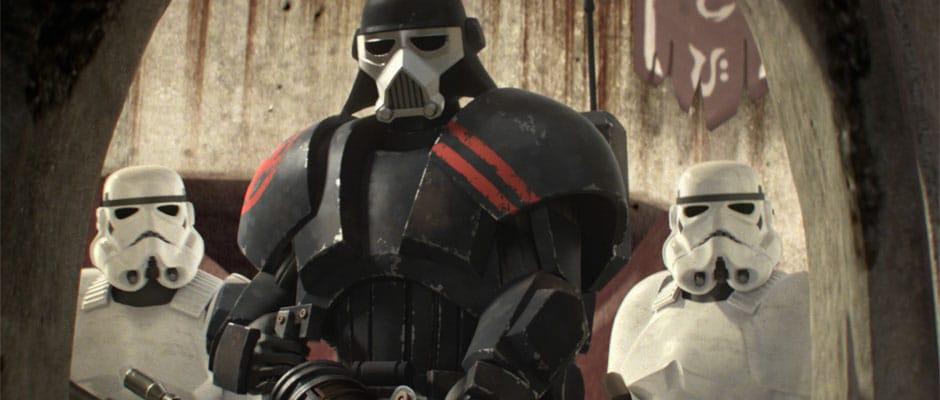Star Wars: Uprising – Launch Trailer