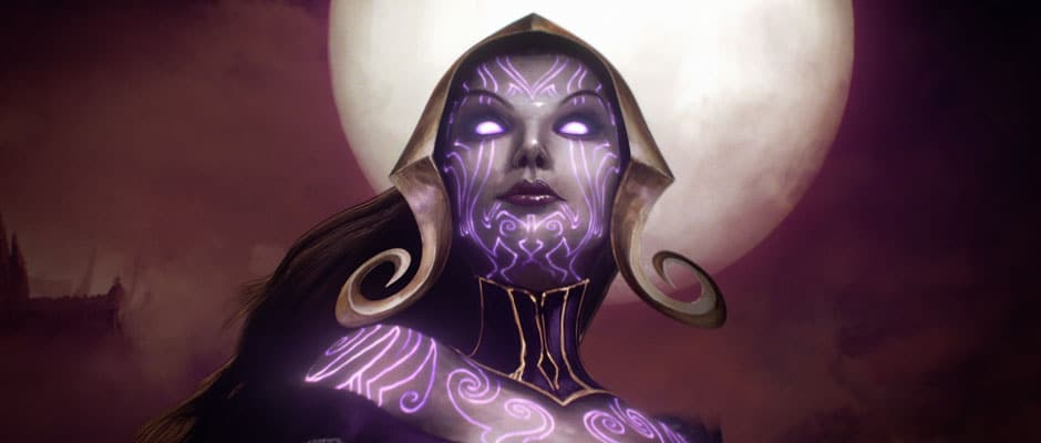 Magic: The Gathering – Eldritch Moon