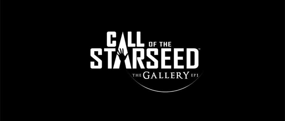 The Gallery: Call of the Starseed