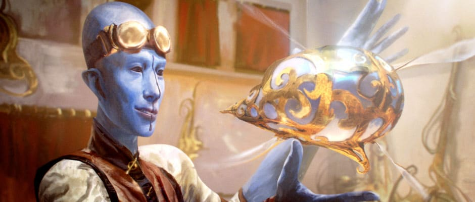 Magic: The Gathering – Kaladesh