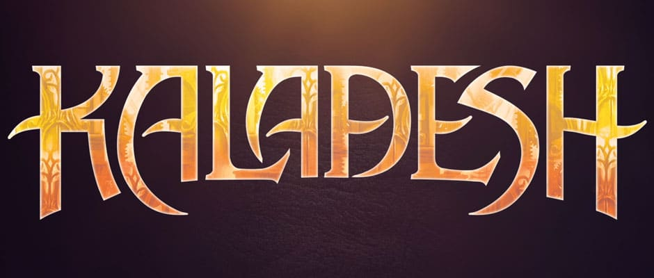 Magic: The Gathering – Kaladesh