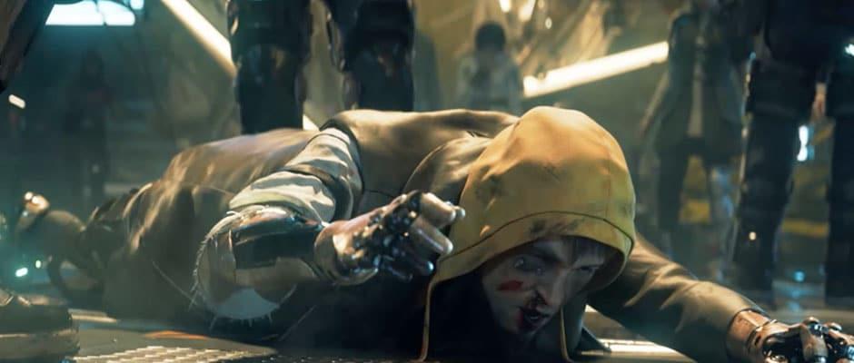 Deus Ex: Mankind Divided – Launch Trailer