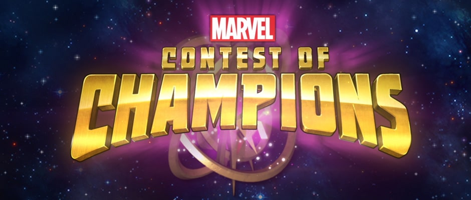 Marvel Contest of Champions: Contest of Comments
